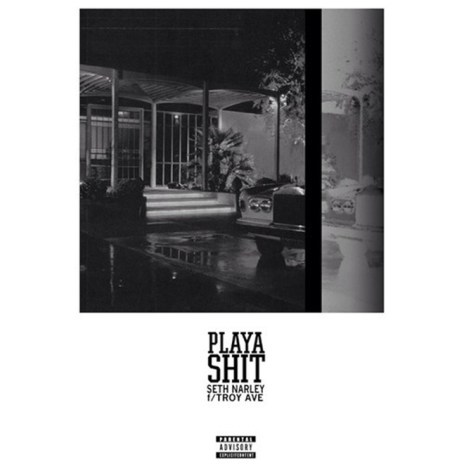 Seth Narley featuring Troy Ave - Playa Sh*t
