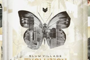 Slum Village featuring Blu - Let It Go