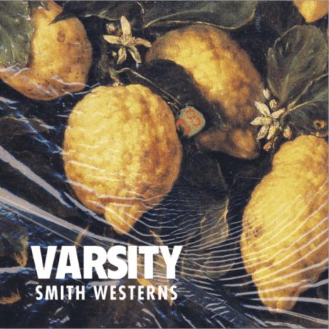 Smith Westerns - Case & Point