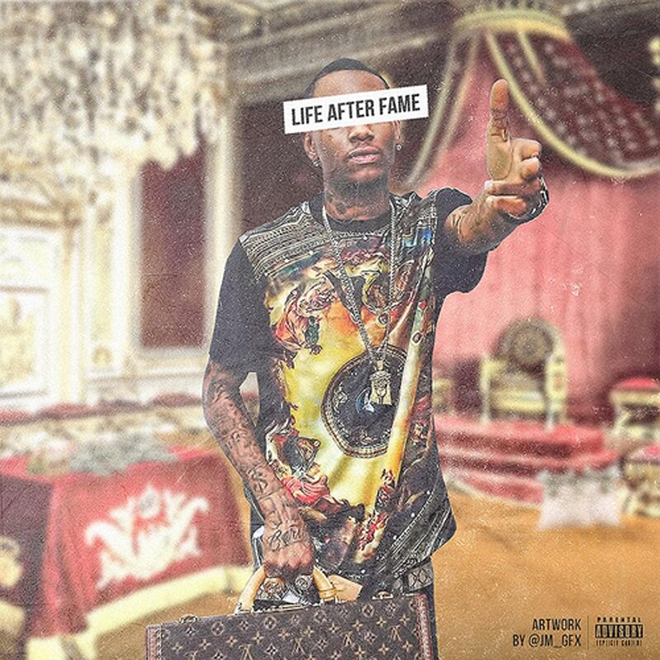 Soulja Boy – Life After Fame (Mixtape)