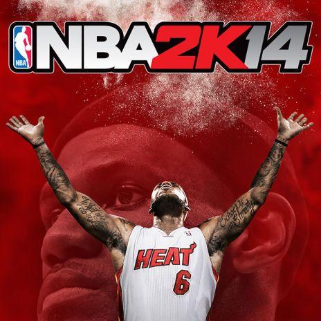Stream NBA 2K14's Playlist, Produced by LeBron James