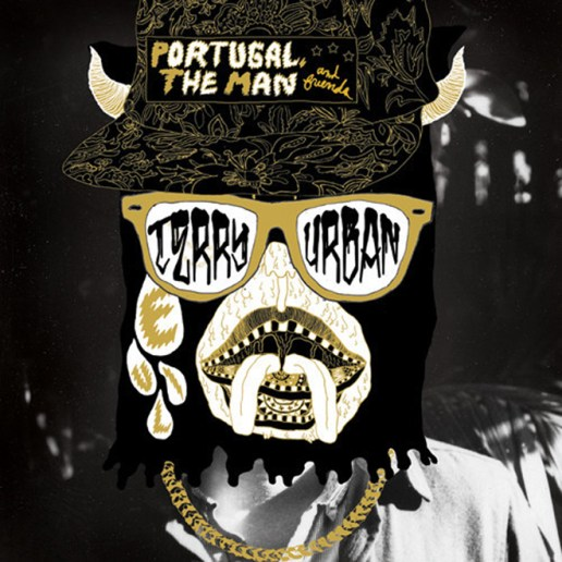 Terry Urban - Portugal. The Man & Friends (Mash-Up Album)