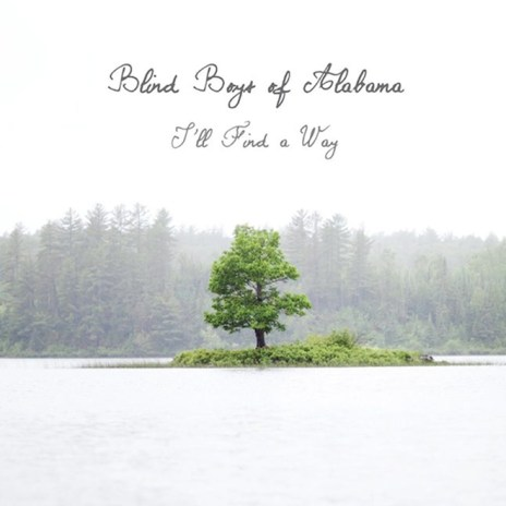 The Blind Boys Of Alabama featuring Justin Vernon – Every Grain Of Sand (Bob Dylan Cover)
