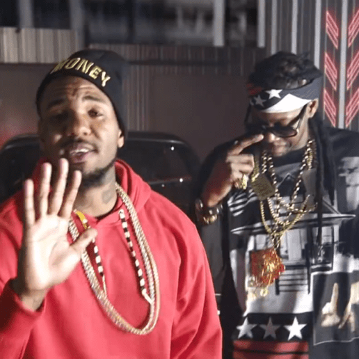 The Game featuring Rick Ross & 2 Chainz – Ali Bomaye