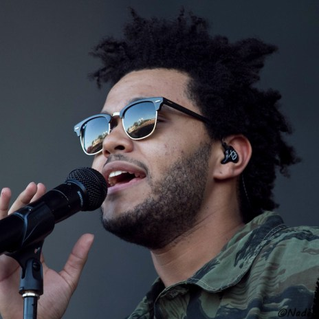 The Weeknd Announces Tour Dates