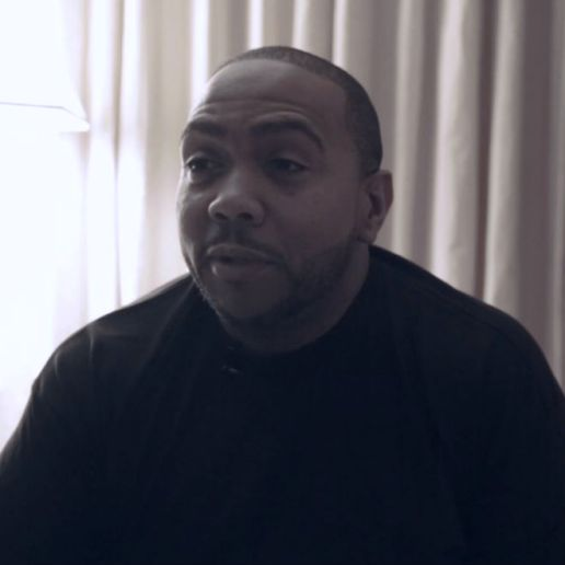 """Timbaland Speaks About His Contributions on """"Magna Carta... Holy Grail"""""""