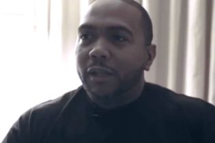 Timbaland on Reconciling with Jay-Z, 'Magna Carta... Holy Grail,' 'Yeezus' & More