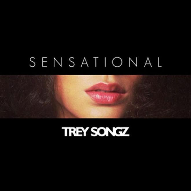 Trey Songz - Sensational