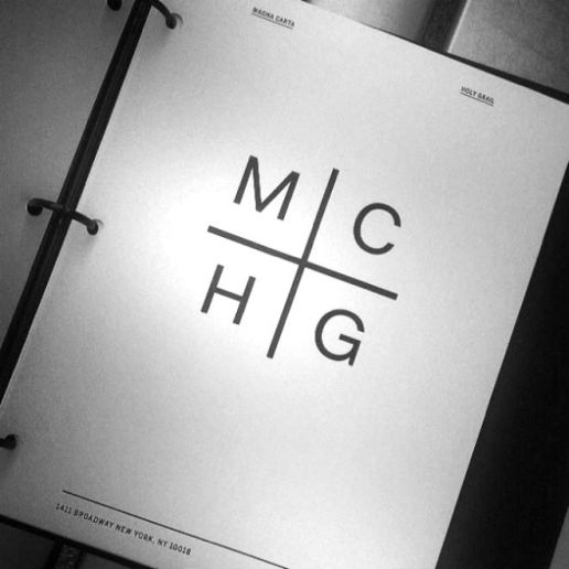 "URNEWYORK Creates Limited Edition ""Magna Carta Holy Grail"" Lyric Books"