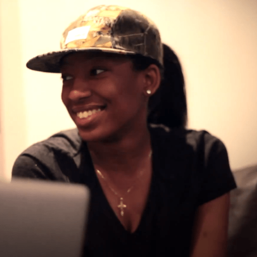 "WondaGurl Breaks Down Travi$ Scott's ""Uptown"""