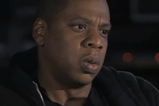 Zane Lowe Interviews Jay Z On BBC Radio 1 (Part 4)