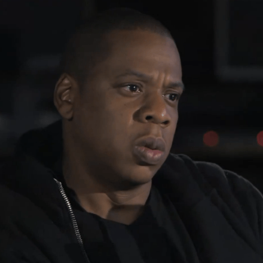 Zane Lowe Interviews Jay Z On BBC Radio 1 (Part 4)