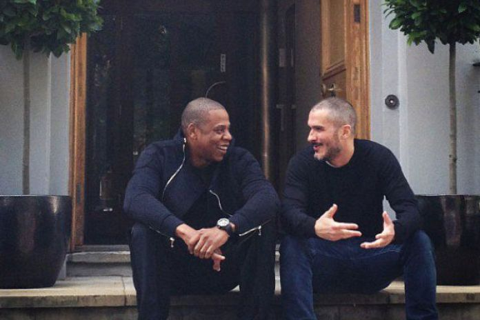 Zane Lowe Interviews Jay-Z On BBC Radio 1 (Part 3)