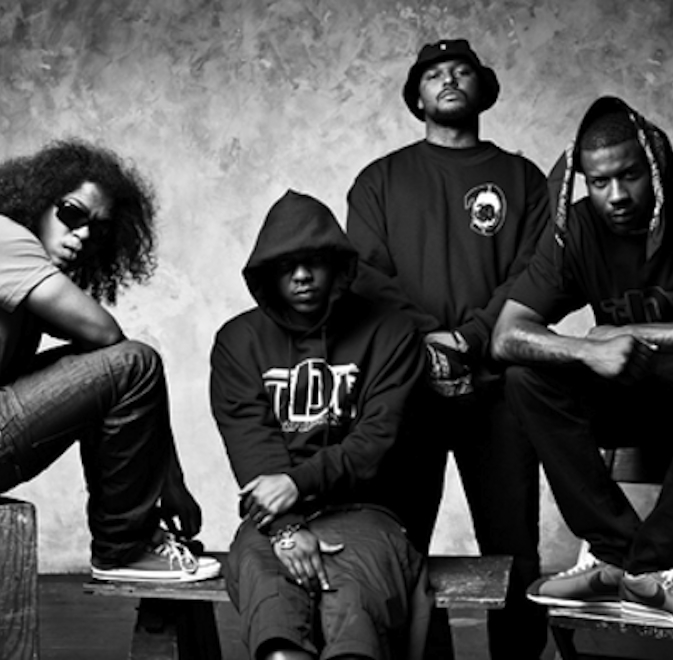 Jay Z's Life + Times Presents The TDE Documentary (Full Length)