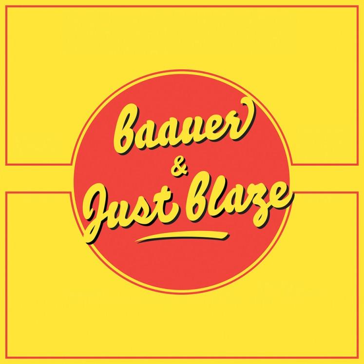 Just Blaze & Baauer featuring Jay Z - Higher