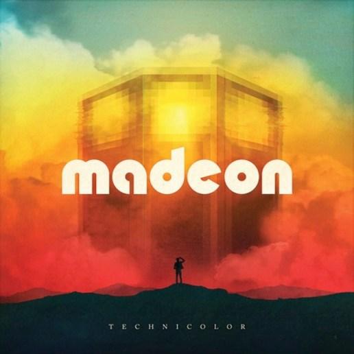 Madeon - Technicolor (Original)