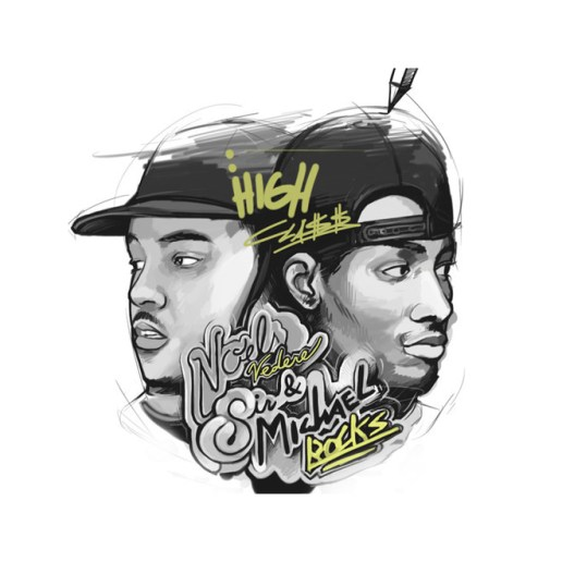 HYPETRAK Premiere: Noelz Vedere featuring Sir Michael Rocks - High Class