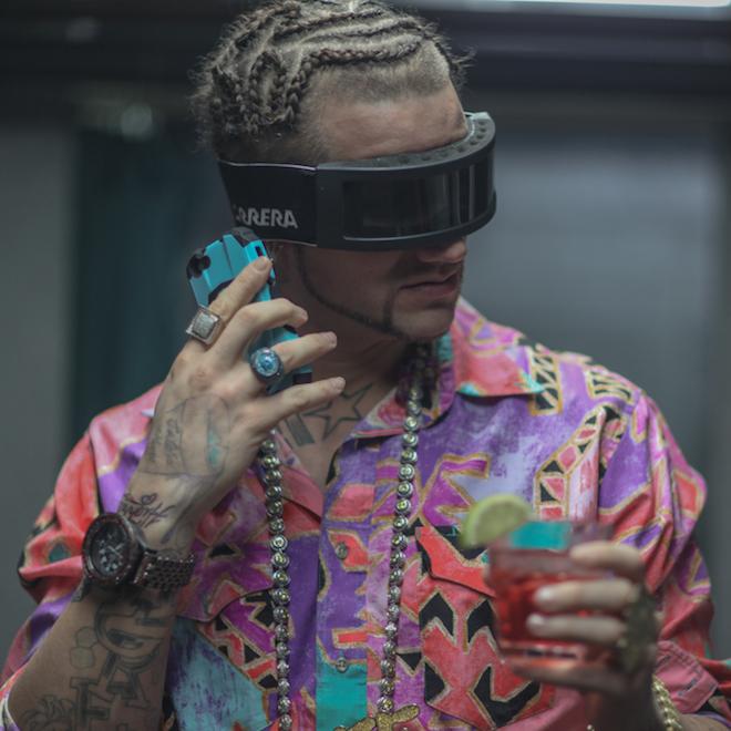 Papoose & RiFF RaFF Release Response Tracks to Kendrick Lamar