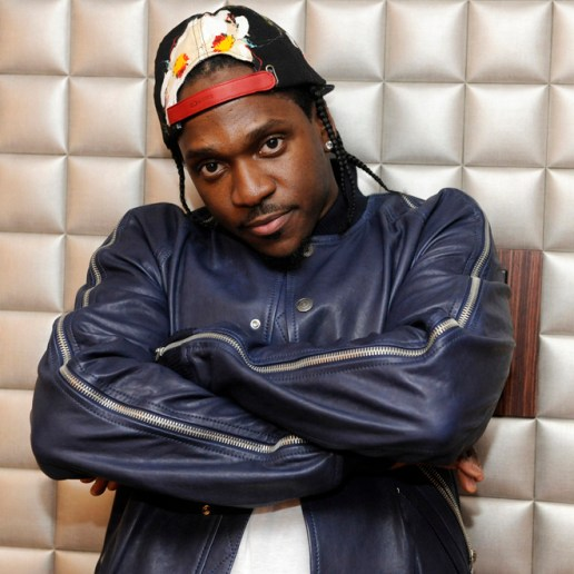 Pusha T Reveals Release Date for 'My Name Is My Name'