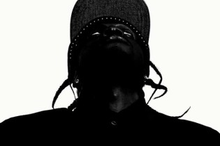 "Pusha T Unveils Artworks for His ""My Name is My Name"" Album"