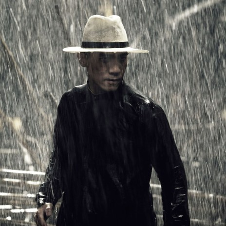 "RZA Narrates Trailer For ""The Grandmaster"""