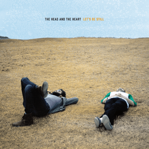 The Head and The Heart - Shake
