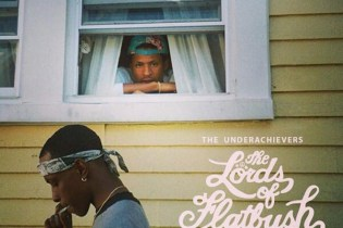 The Underachievers – The Lords of Flatbush