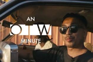 Vans OTW and OffTheWall.TV Present An OTW Minute featuring Alexander Spit