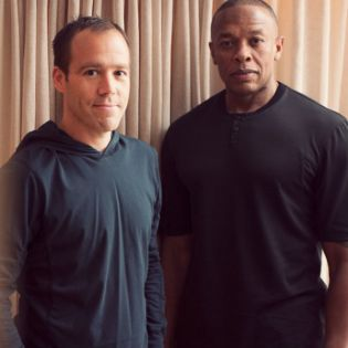The Pulse of Beats - A Conversation with Dr. Dre & Luke Wood