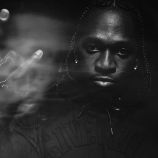 A Conversation with Pusha T at Boiler Room NYC
