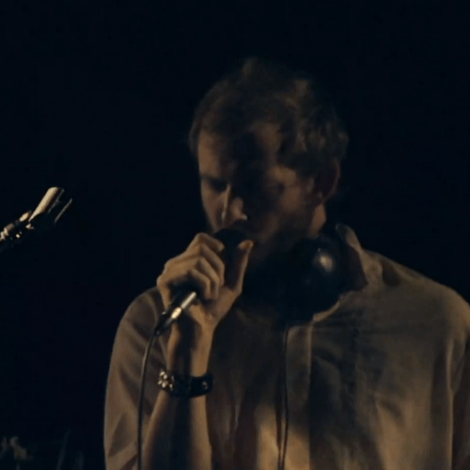 A Look at the Making of Repave by Volcanic Choir, Bon Iver's Experimental Rock Group