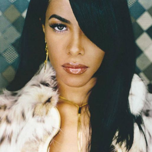 Aaliyah – Rock The Boat (The Melker Project Unplugged Remix)