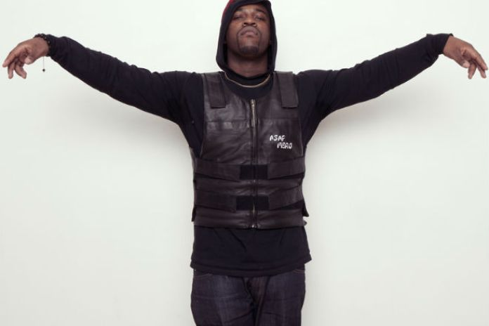 """A$AP Ferg Reacts to Kendrick Lamar's """"King of New York"""" Claim"""