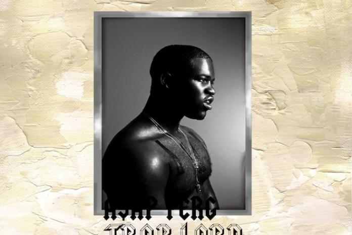 A$AP Ferg - Trap Lord (Trailer)