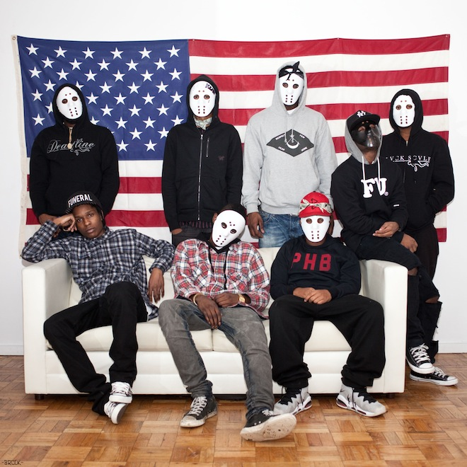 A$AP Mob Album Release Date Announced