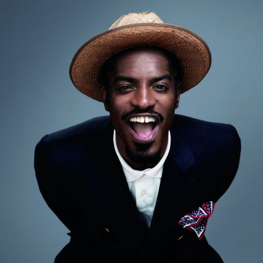 André 3000 to Release Solo Album Next Year
