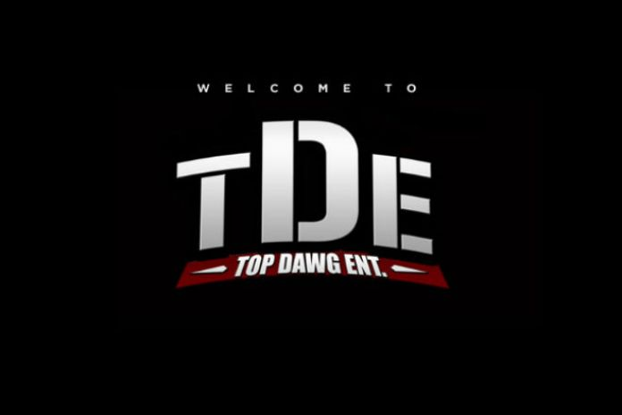 "Anthony ""Top Dawg"" Tiffith, CEO of Top Dawg Entertainment, Opens Up"