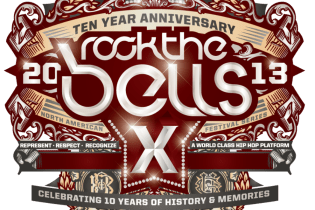 A$AP Mob, Joey Bada$$ and Pro Era, Trinidad Jame$, Stalley & More Added to Rock the Bells 2013