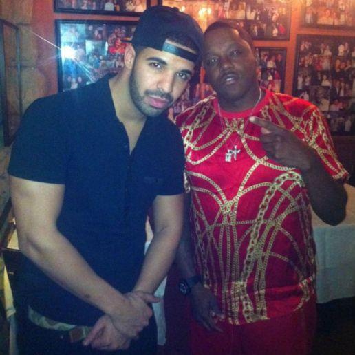 Are Drake & Ma$e Collaborating?