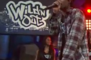 A$AP Rocky – Wild For The Night (Live on Wild 'N Out)