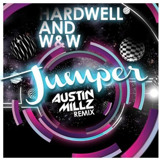Hardwell and W&W - Jumper (Austin Millz Trap Remix)