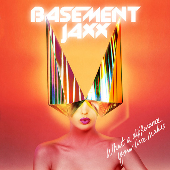 Basement Jaxx - Mermaid Of Salinas