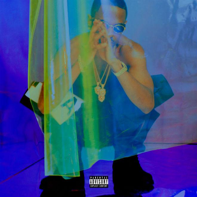 Big Sean featuring Kendrick Lamar & Jay Electronica – Control (HOF) (Produced by No I.D.)