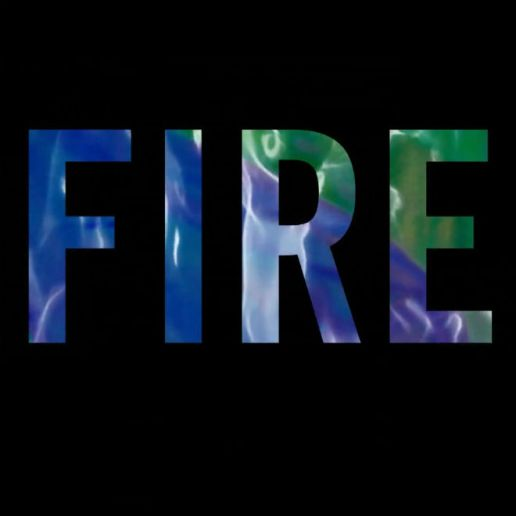 Big Sean - Fire (Lyric Video)