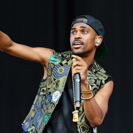 "Big Sean Performs ""Beware"" in NYC"