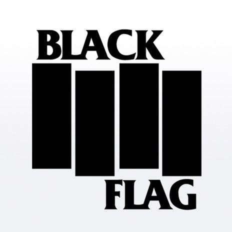 Black Flag – Wallow In Despair