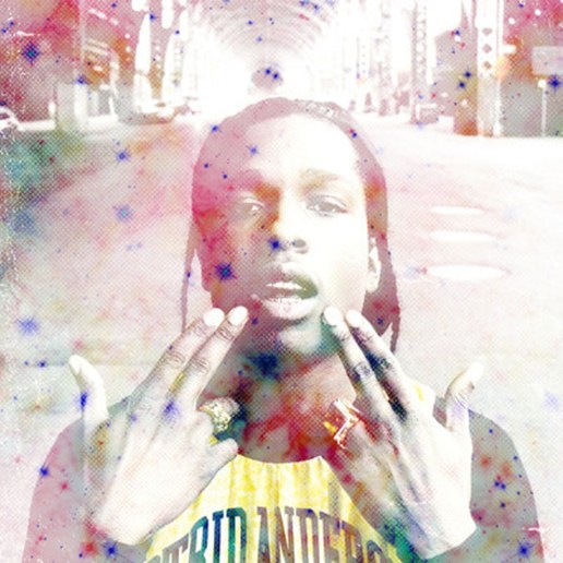 A$AP Rocky – Fashion Killa (Blackbird Blackbird Remix)