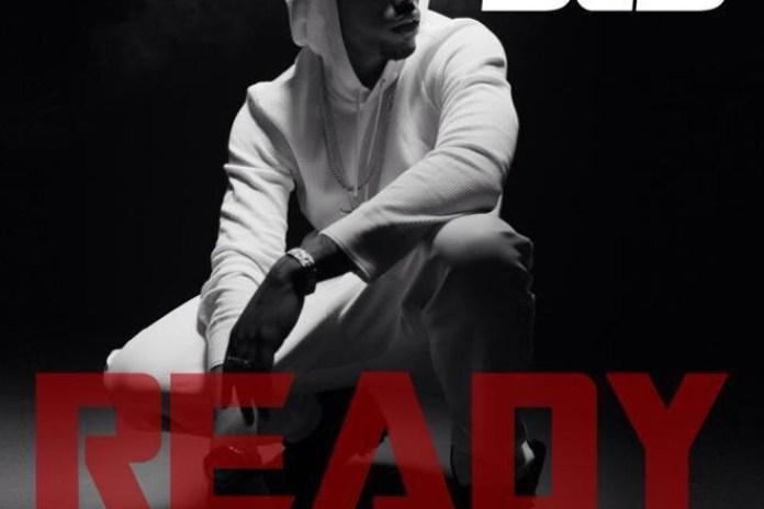 B.o.B featuring Future - Ready