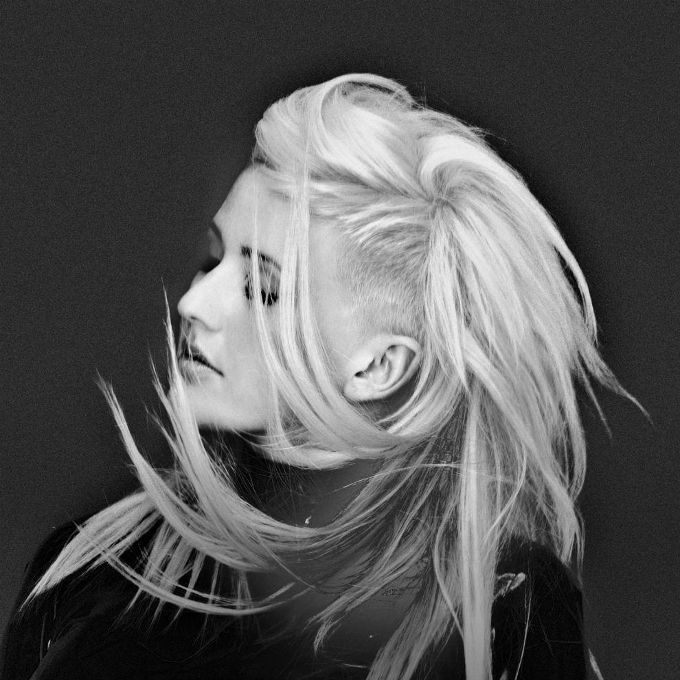 BURNS x Ellie Goulding - Midas Touch