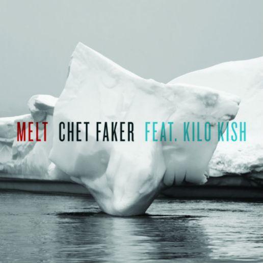 Chet Faker featuring Kilo Kish - Melt